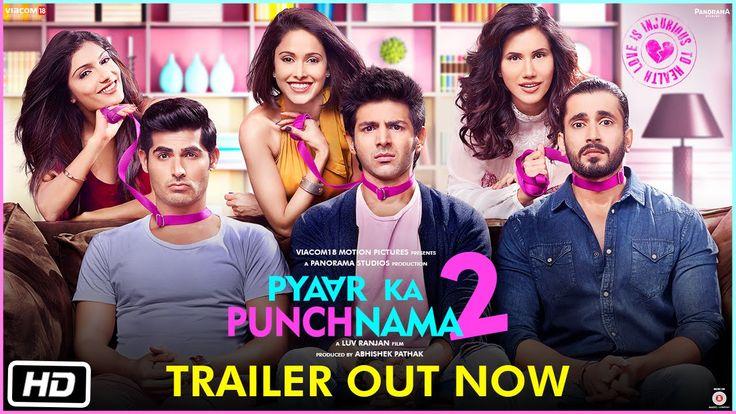 Pyaar Ka Punchnama 2 | Official Trailer | Releasing 16th October 2015
