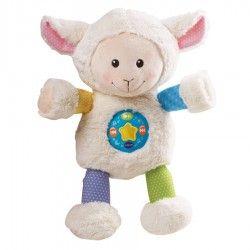 Veilleuse musicale : mon mouton 1001 chansons - veilleuse Vtech Jouets