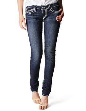 Designer Jeans for Women | True Religion Jeans