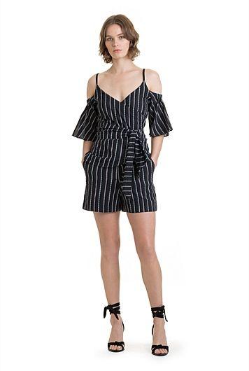 Cut Away Shoulder Top, Country Road $139.0    http://www.shopyou.com.au/ #womensfashion #shopyoustyle