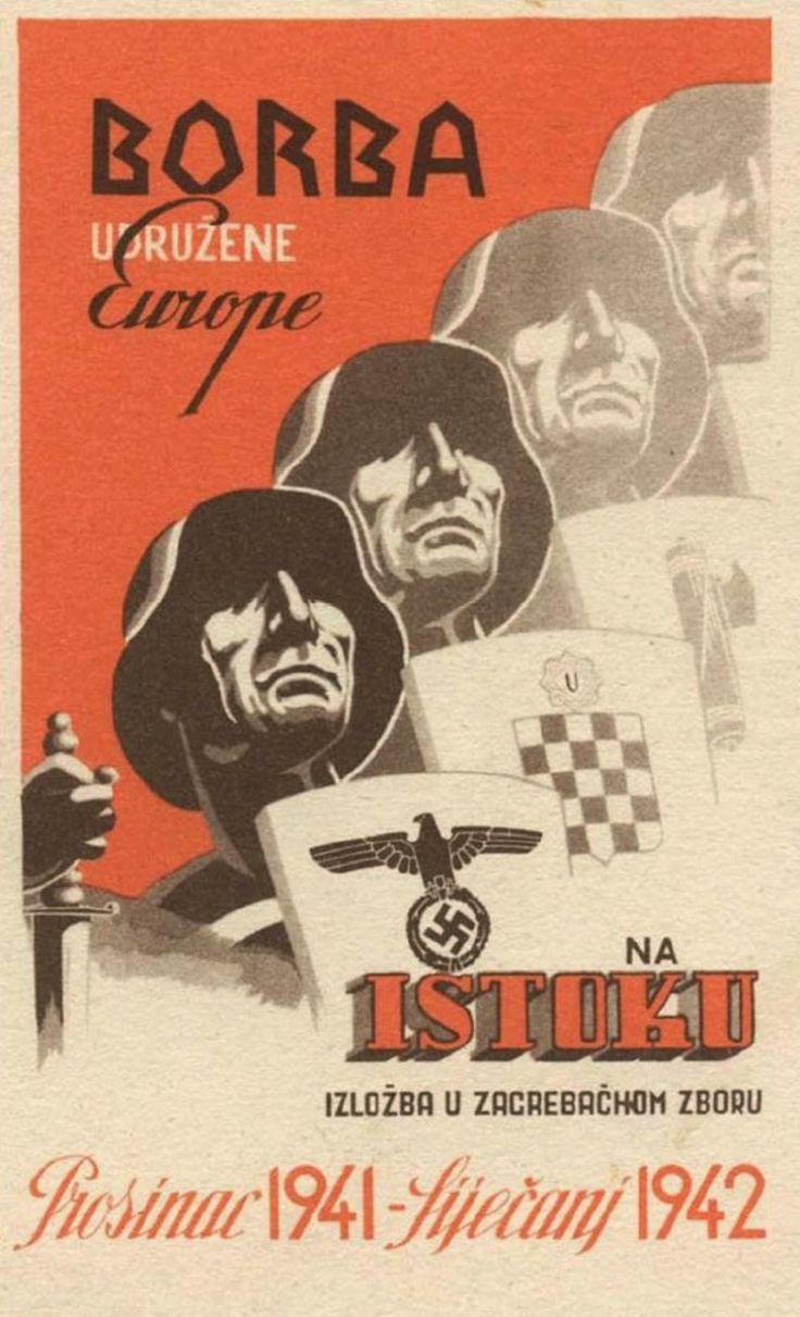 Plakat_Borba_udružene_Europe_na-Istoku-790x1300.jpg (790×1300)