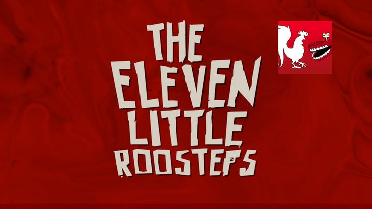 The Eleven Little Roosters Teaser Trailer - 4K