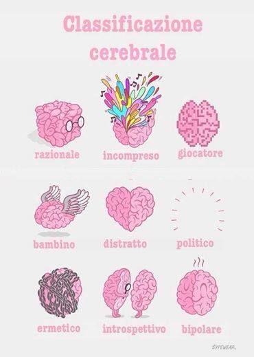 """""""Bisogna avere sempre una mente aperta, ma non così aperta che il cervello caschi per terra"""" cit. #TaxonomiaCerebral #progettorisorseumane"""