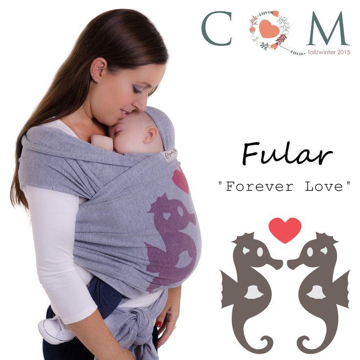 #CQMfular #Deluxe  #Babywearing #Porteo #CrianzaEnBrazos