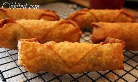 Making these next!! jalapeno poppers with egg roll wrappers