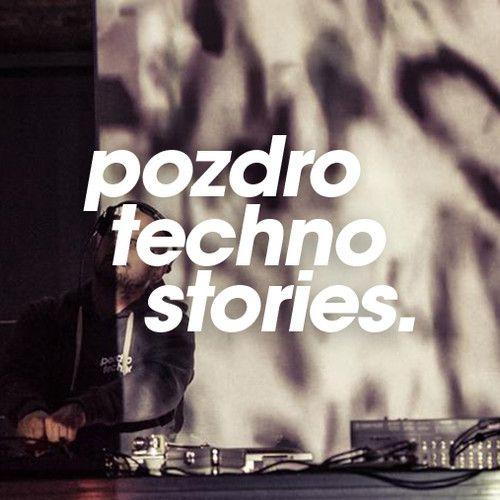 Pozdro Techno Series: Dekapitacja za muzykę
