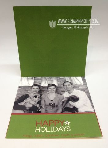 mds holiday card - inside