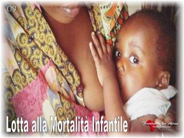 """Campagne Informative e di Sensibilizzazione """"Lotta alla Mortalità Infantile"""" - https://www.facebook.com/Foundation4Africa/photos/a.655838154488546.1073741830.655775184494843/831715983567428/?type=3&theater"""