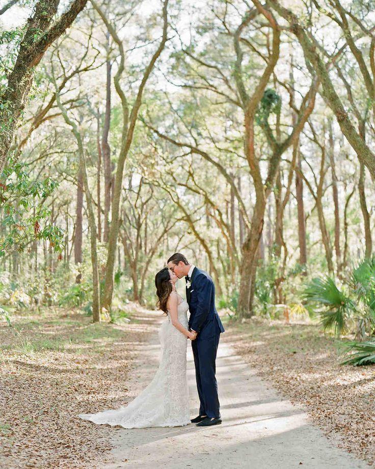 small intimate weddings southern california%0A A Charming  Colorful South Carolina Wedding