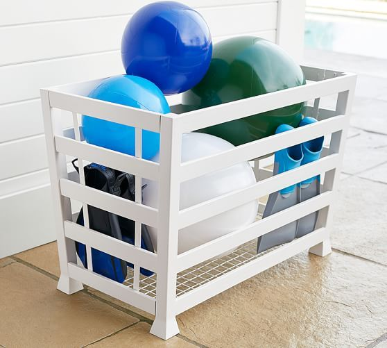 Pool Toy Storage Diy: 10+ Best Ideas About Pool Float Storage On Pinterest