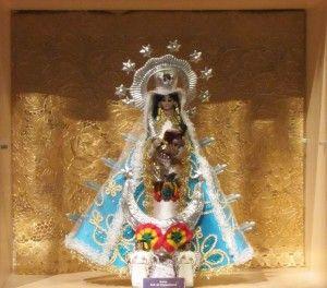 Nossa Senhora de Copacabana, padroeira dos bolivianos