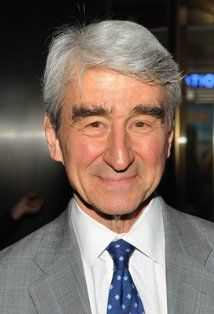Sam Waterston, Primarily known for Law and Order.