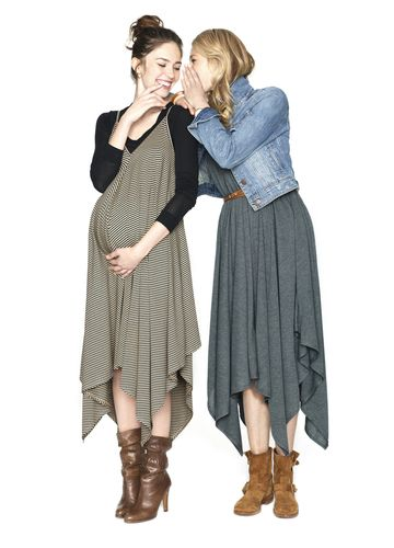 Modest Clothing | Modest Outfits | Modest Fashion Blog | Clothed Much - maternity and not!