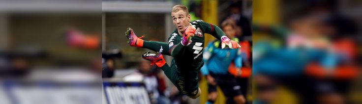 Recent statements from Manchester City Manager, Pep Guardiola, suggest that Joe Hart's Man City career is almost over. The Catalan seems jubilant the way Willy Caballero has filled the void and is a bit impressed with the way the Argentinean is covering the nets.  Source: Footballpulp