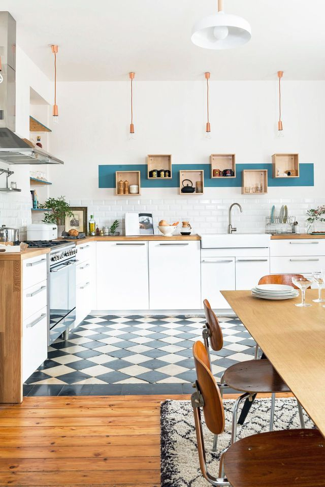 Des Idees Pour La Cuisine #13: Décorer Sa Cuisine : Top Articles 2016 Côté Maison