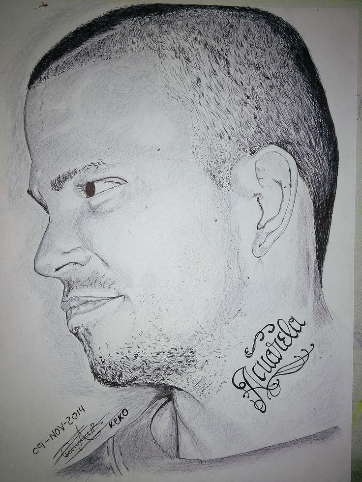 """René Perez Joglar """"Calle 13"""""""