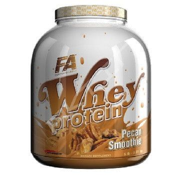 FA Whey Protein 2,27Kg | Fitness Authority