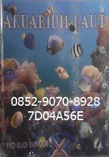 0852-9070-8928, Toko buku online, 7D04A56E, toko buku online terlengkap, toko buku online murah, toko buku islam, toko buku import, jual buku online. BUKU AKUARIUM LAUT, by Eko Budi Kuncoro. BUKU INI MEMBAHAS : 1.Akuarium Laut dan Perlatannya 2.Sistem Filter 3.Sistem Sinar dan Penyinaran 4.Air Laut 5.Set Up dan Dekorasi 6.Teknik Pemeliharaan 7.Nutrisi Bagi Komunitas Karang 8.Penanganan Penyakit 9.Makroalga 10.Invertebrata Laut 11.Ikan Hias Laut 12.Pemanfaatan Karang Secara…