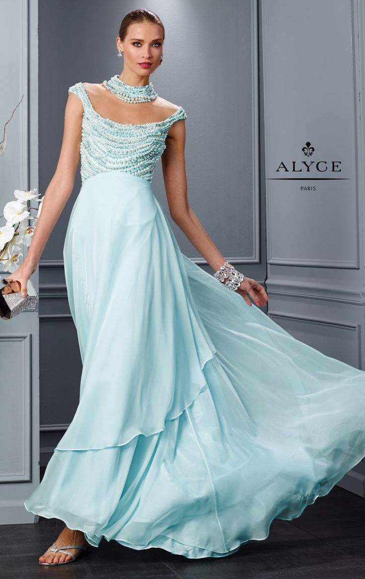 393 best Alyce Claudine Collection images on Pinterest | Clothing ...