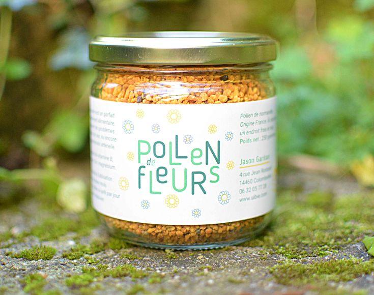 Pollen de Normandie