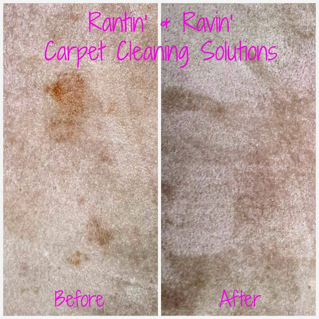 CARPET CLEANING!!!