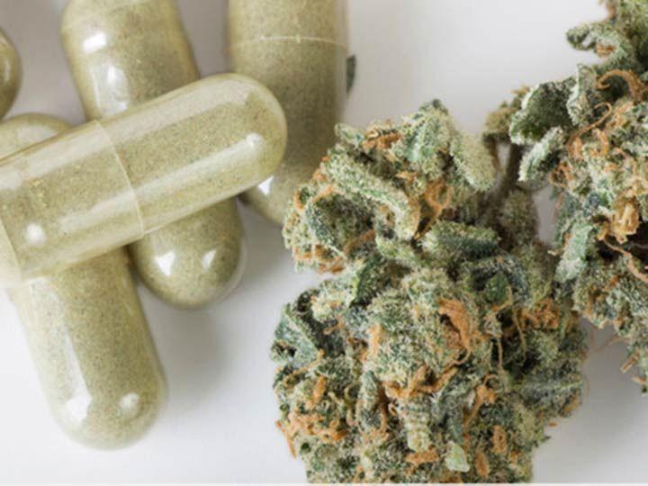 Pot píldora no disminuye demencia Síntomas | MedPage hoy