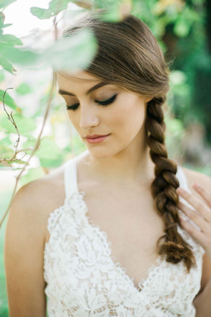 84 best hair & makeup images on pinterest | bridal hairstyles, hair
