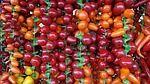 Paprika, Vegetables, Apple Paprika, Food
