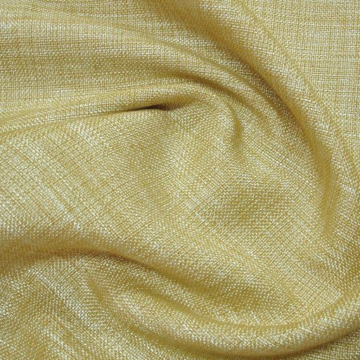 Light Gold Burlap Jute Fabric by FabricMart on Etsy, $10.30