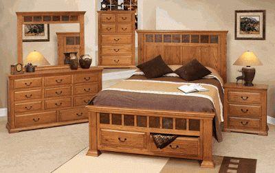 Furniture Kamar Tidur dari Kayu Oak Ya/Tidak? Baca Ulasannya http://ift.tt/2kug2Ci Kamar Tidur