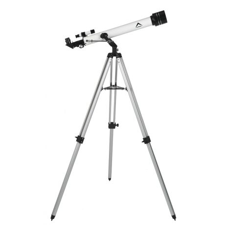 If you're put off camping by the thought of leaving behind such home comforts like DStv, or having to rely on books to keep yourself entertained in the evenings, don't stress – the K-Way Lunar Telescope promises hours of after-dark amazement. The scope boasts a 56-525x magnification and micro-adjustable controls so you can enjoy whiling the night away gazing at the myriad stars and constellations that light up our part of the Universe.