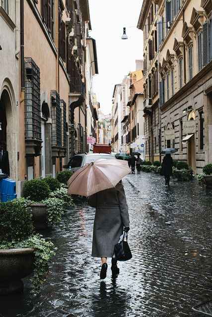 Italy, Rome | by Nicole Franzen