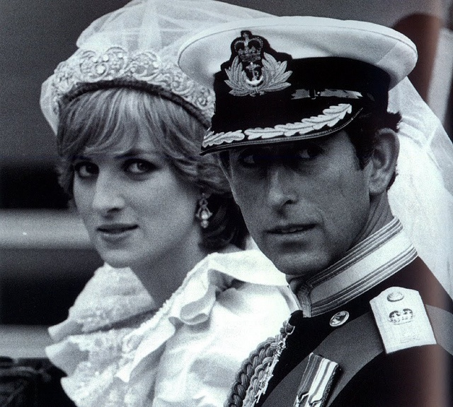 L5 Princess diana wedding, Princess diana age, Charles
