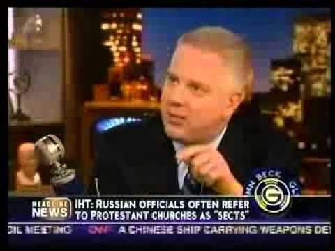 Intro Glenn Beck, Joel Rosenberg ,,,Putin is establishing one religion in Russia - YouTube