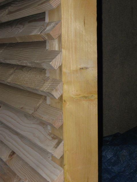 17 meilleures id es propos de abri bois de chauffage sur for Realisation bois flotte