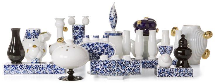 Vase (Marcel Wanders) - Moooi