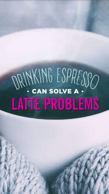 Coffee pun