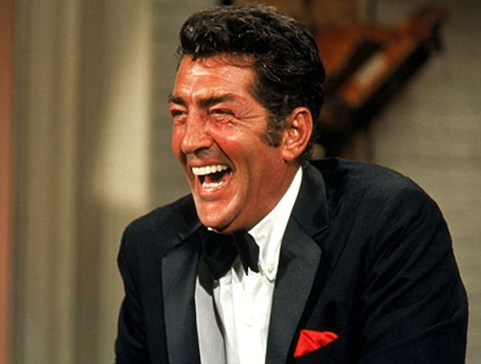Image result for dean martin laughing