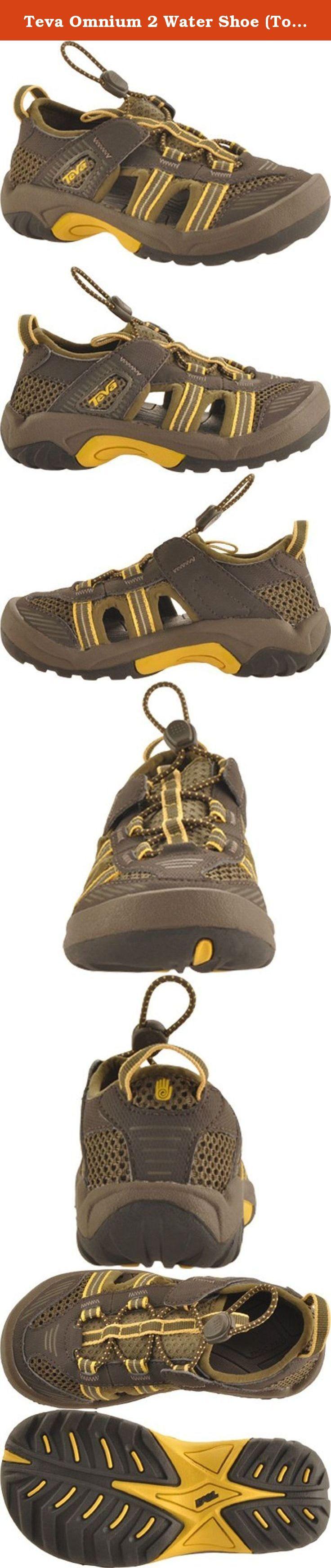 Teva Omnium 2 Water Shoe (Toddler/Little Kid/Big Kid),Dark Olive,10 M US Toddler. Teva Kids Omnium 2 .