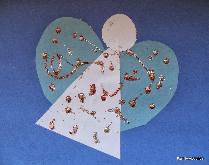 Image result for preschool christian christmas crafts
