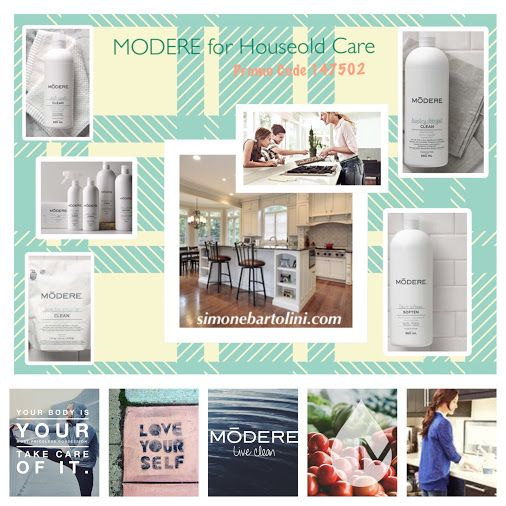 Modere for Houseold Care slsfree etilatifree ftalatifree parabenifree\u2026