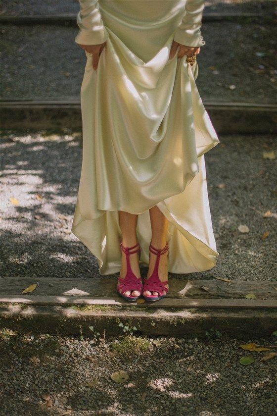 sandra, la hermana de la novia | alicia rueda | vogue