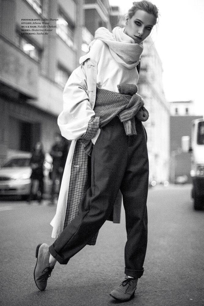 LOLITA SHARUN | photographer