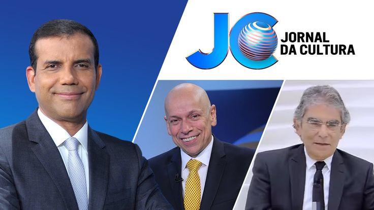 Jornal da Cultura   10/05/2017