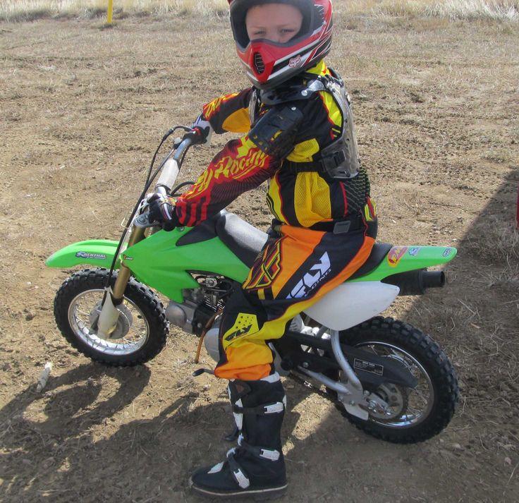 Stolen Dirt Bike | Reward | Honda 50cc dirt bike with green plastics and sticker decals | Collinsville, OK