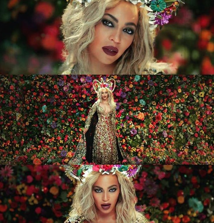 Beyoncé Hymn For The Weekend Music Video 29.01.2016