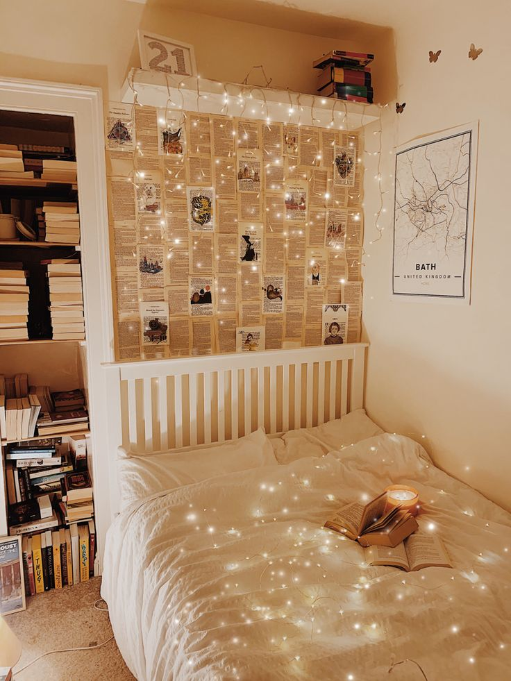 Search for colour, decorations, furniture, and styles (ex. Aesthetic Bedroom Aesthetic Bedroom Dark Academia Room Decor Bedroom Pinterest Room Decor