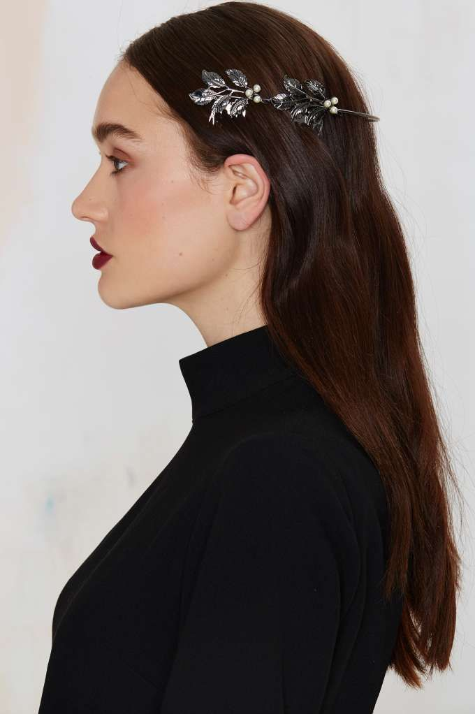 Monika Metal Headband - Accessories | Hair + Hats | Stocking Stuffers | Accessories | All | Party Shop