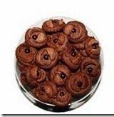Aneka Resep Kue Kering - Kue Kering Coklat Coco Crunch adalah varian dari Kue Kering Coklat. Rasanya yang gurih dan renyah menggugah selera kita, selain rasanya tampilannya yang unik dan lucu semakin menambah rasa penasaran ingin mencoba Kue Kering Coklat Coco Crunch. Penasaran kan bagaimana Cara Membuat Kue Kering Coklat Coco Crunch ini? yuk lihat apa saja bahannya.