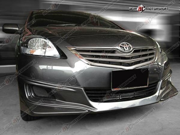 Toyota Vios Trd Limited Bodykit Vios 2007 Toyota Balakong Selangor Kuala Lumpur Kl Malaysia Body Kits Accessories Supplier In 2020 Toyota Vios Toyota Body Kit